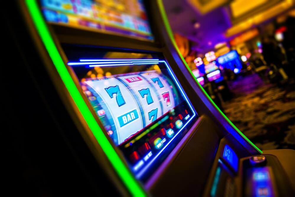 Голд слотс - новые игровые автоматы
